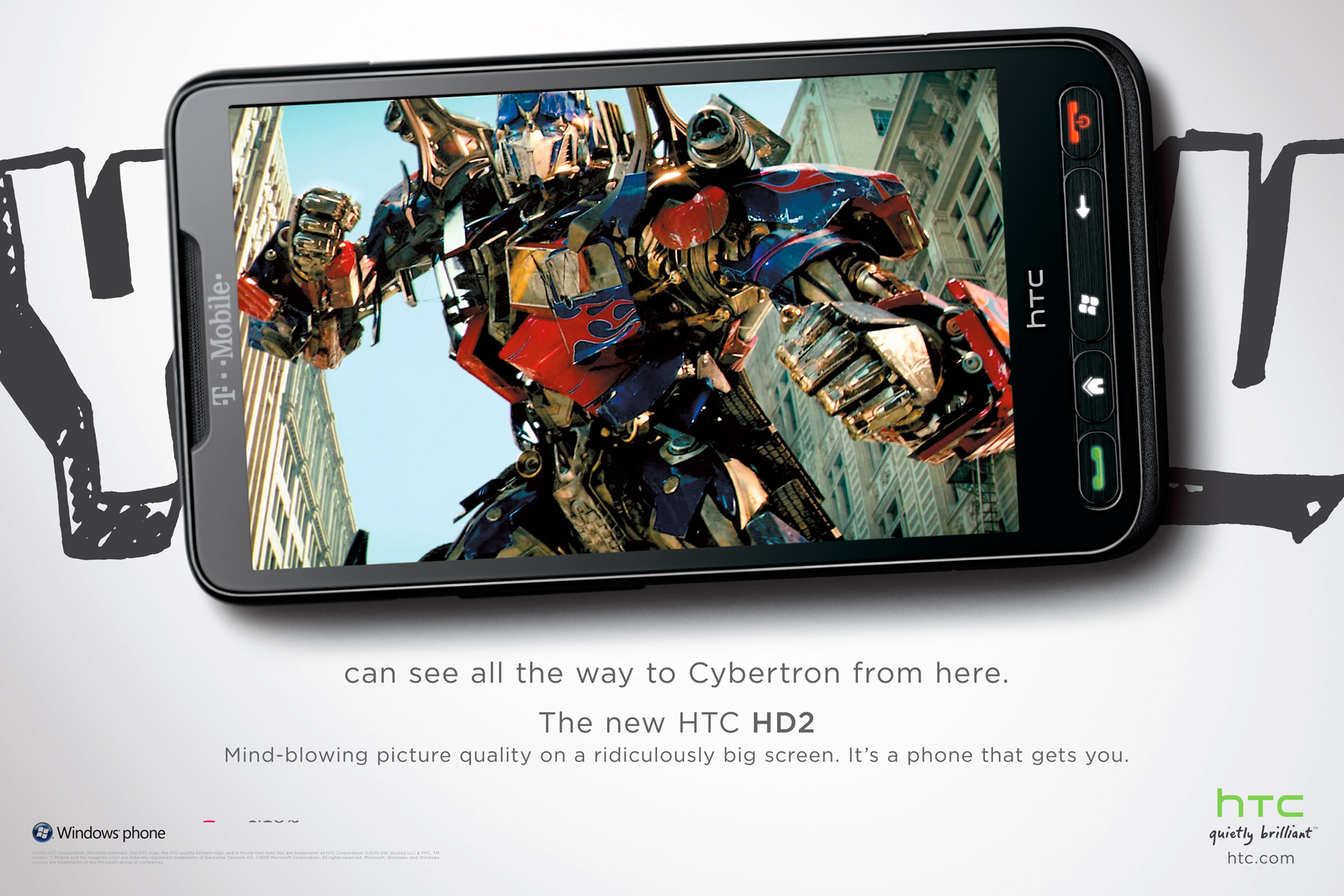 HTC-OPTIMUS-PRIME
